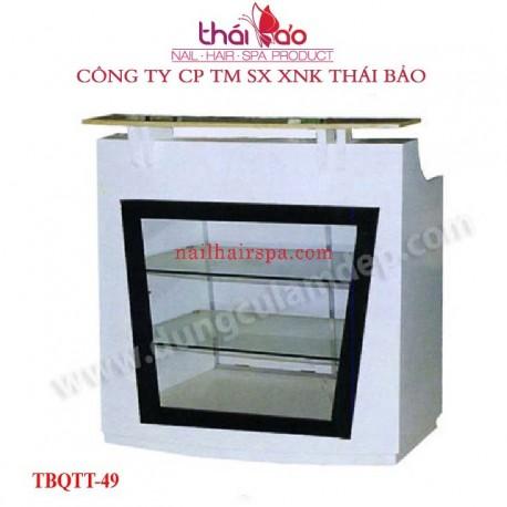 Quầy Tiếp Tân TBQTT49
