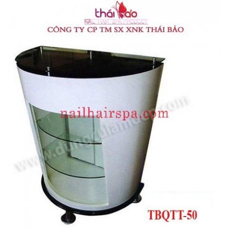 Quầy Tiếp Tân TBQTT50