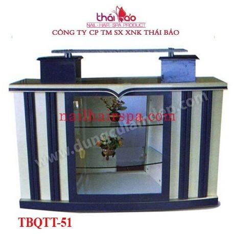 Quầy Tiếp Tân TBQTT51