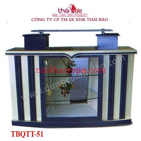 Reception TBQTT51