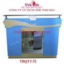 Quầy Tiếp Tân TBQTT52