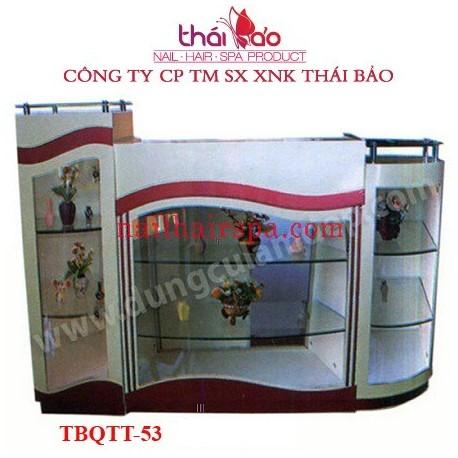 Reception TBQTT53