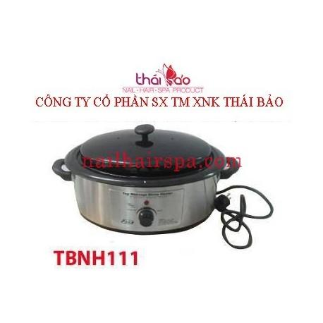 Steamer TBNH111