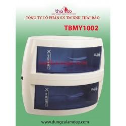 Tủ Hấp Khăn Đôi TBMY1002