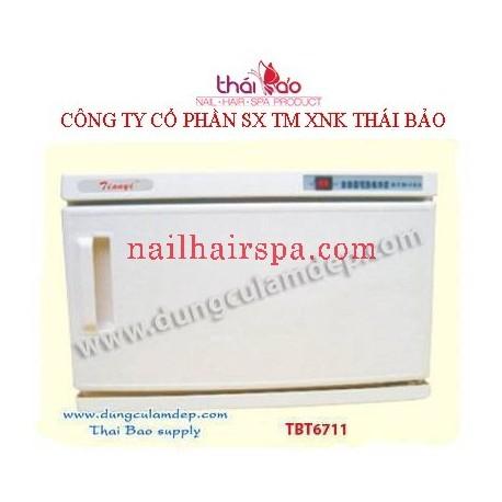 Tủ hấp khăn TBT6711