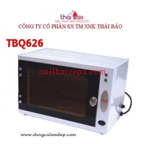 Steamer TBQ626