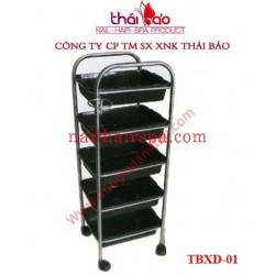 Manicure Cart  TBXD01
