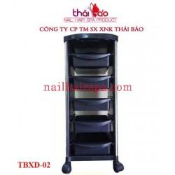 Manicure Cart  TBXD02