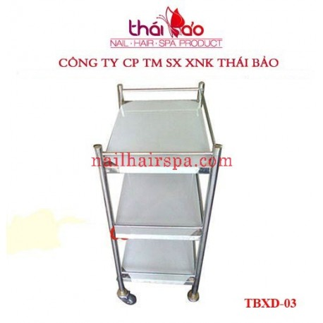 Manicure Cart  TBXD03