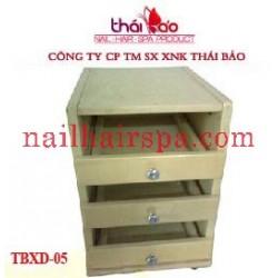 Manicure Cart  TBXD05