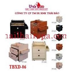 Manicure Cart  TBXD06