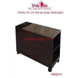 Manicure Cart  TBXD07
