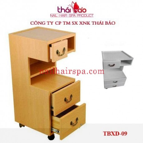 Manicure Cart  TBXD09