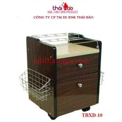 Manicure Cart TBXD10