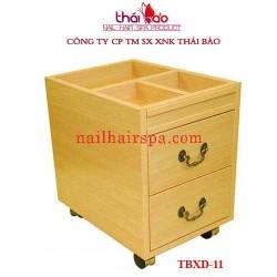 Manicure Cart TBXD11