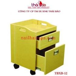 Manicure Cart TBXD12