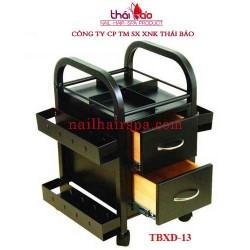 Manicure Cart TBXD13