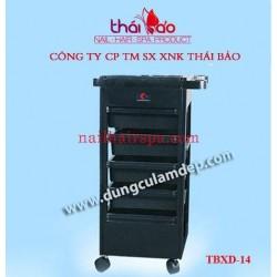 Manicure Cart TBXD14