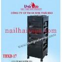 Manicure Cart TBXD17