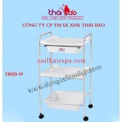 Manicure Cart TBXD19