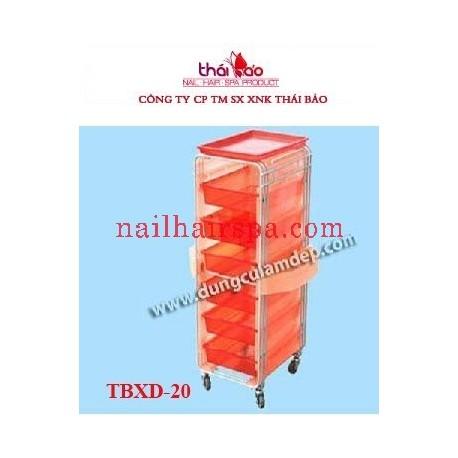 Manicure Cart TBXD20