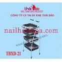 Manicure Cart TBXD21