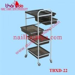Manicure Cart TBXD22