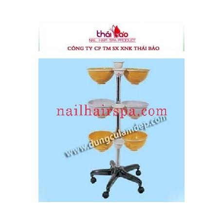 Manicure Cart TBXD23