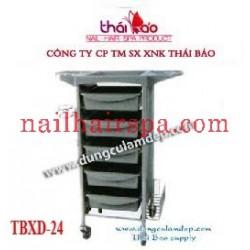 Manicure Cart TBXD24