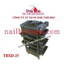 Manicure Cart TBXD25