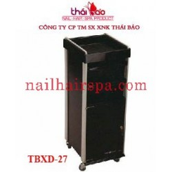 Manicure Cart TBXD27