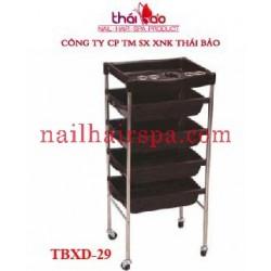 Manicure Cart TBXD29