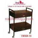 Manicure Cart TBXD31