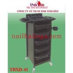 Manicure Cart TBXD41