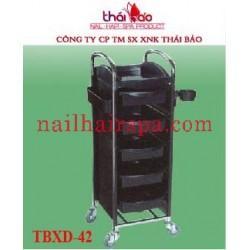 Manicure Cart TBXD42