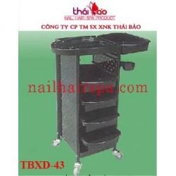 Manicure Cart TBXD43