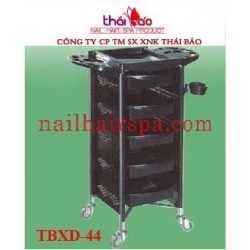 Manicure Cart TBXD44