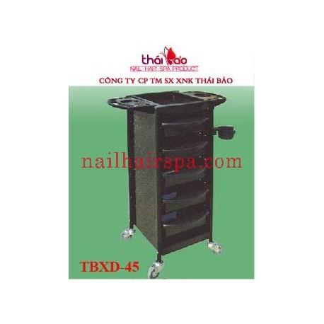 Manicure Cart TBXD45