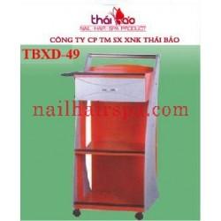 Manicure Cart TBXD49