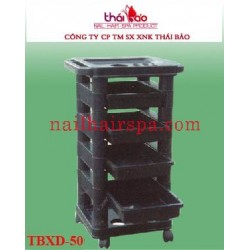 Manicure Cart TBXD50