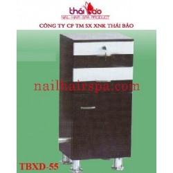 Manicure Cart TBXD55