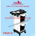 Manicure Cart TBXD56