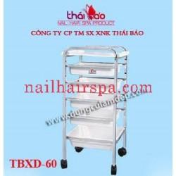 Manicure Cart TBXD60