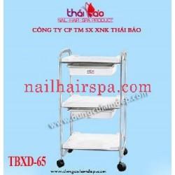 Xe khay TBXD65