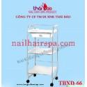 Manicure Cart TBXD66