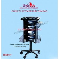 Xe khay TBXD67