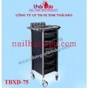 Manicure Cart TBXD75