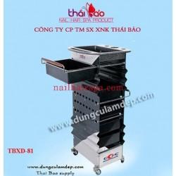 Manicure Cart TBXD81