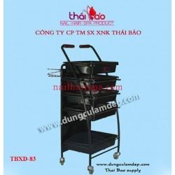 Manicure Cart TBXD83