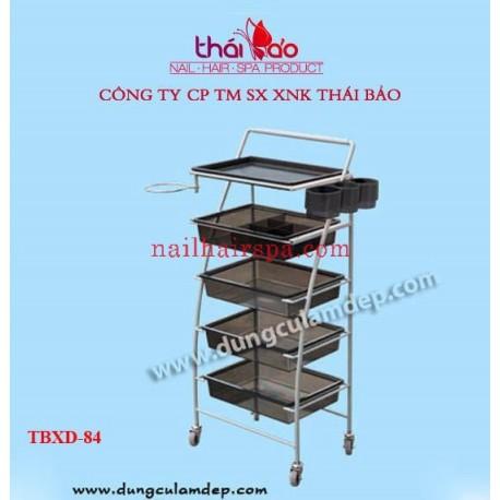 Manicure Cart TBXD84